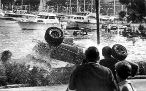 7 maggio 1967, 82° giro