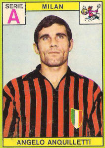 ANQUILLETTI 1968