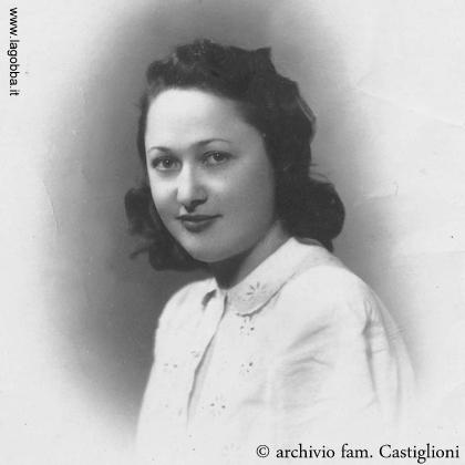 Lùcia Castiglioni