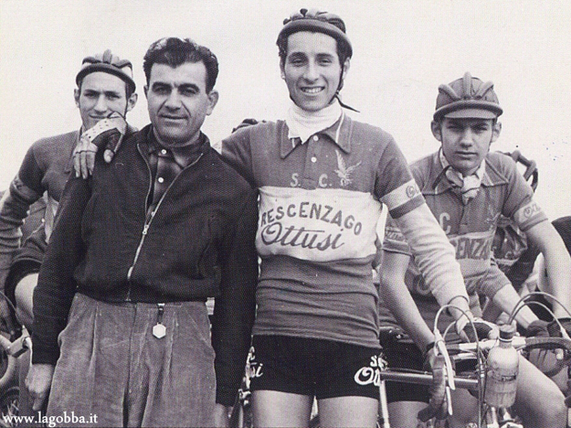 Mario Dagnoni