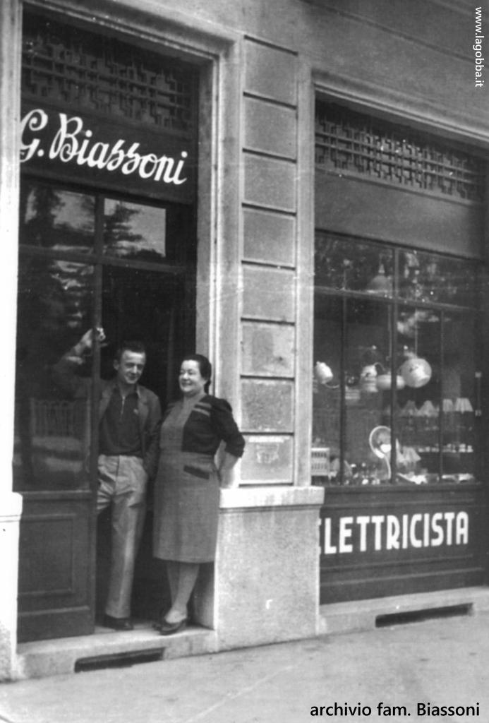negozio Biassoni